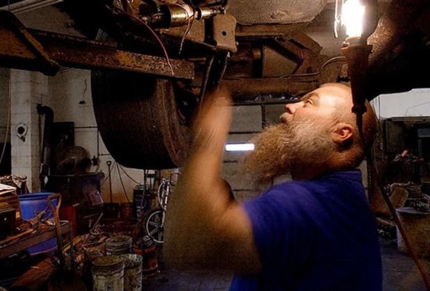Стивен Эйвери провел полжизни втюрьме поошибке, а потомсел навсегда