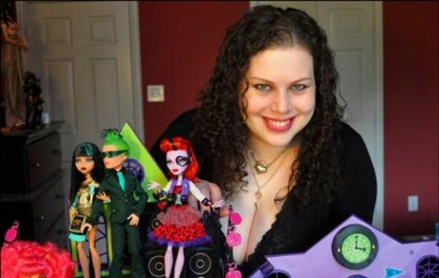 Психология кукольных коллекционеров: объяснение увлечения