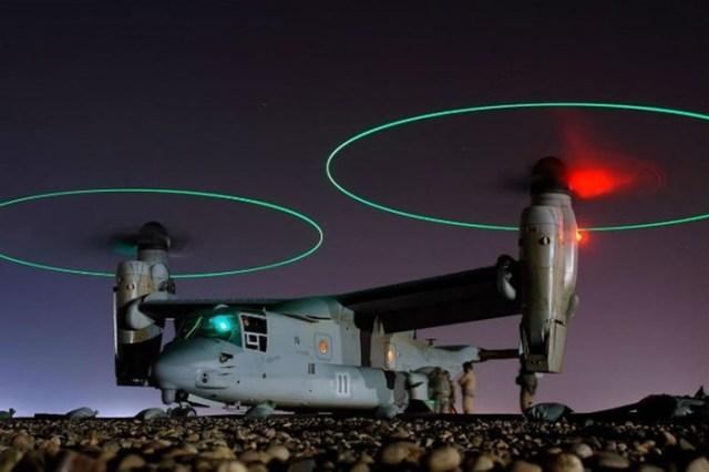 Фантастические самолеты и вертолеты будущего