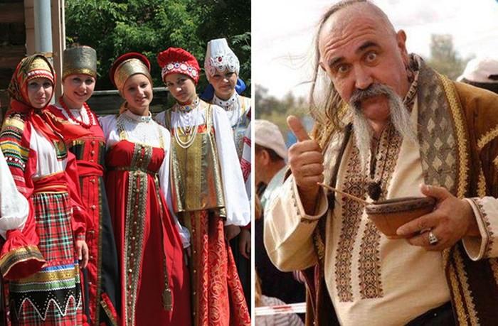 От генетики до религии: чем славянские народы отличаются друг от друга