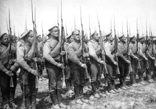 Цитаты о русских: что писали о России ее военные противники
