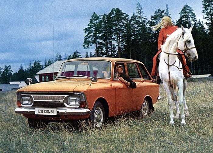 За что в СССР не любили москвичей