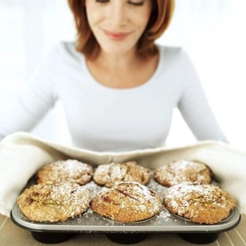 Формы для выпечки печенья: как выбрать лучшую?