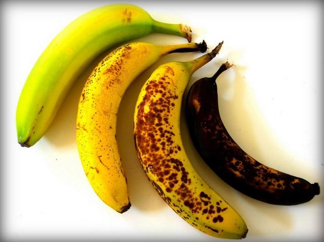 « Бұл сұрақ әділетті. Шынында да, үйдегі бананның бір тобына бірнеше күн сақтау өте қиын, бірақ ол дүкенге бір айдан астам уақытқа жетіп, мінсіз мемлекетке жақын күйде сақталады. Мұндағы жауап қарапайым: фактілер, олар алақан ағаштарымен банан жинайтындығы әлі де жасыл және бұғатталған. Осындай жағдайда, оларды айқайлаудан әлдеқайда ұзақ сақтауға болады - бірнеше айға дейін. Егін жинағаннан кейін олар қораптарға мұқият жиналады, полиэтиленмен жабылған және контейнерлерге жиналған. 13-15 градус температурада банан жерлерге жеткізіледі.