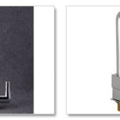 3 Hole Kitchen Faucets Rectangle Table With Bench 厨房水龙头 教你如何选购搭配厨房龙头 家居百科 太平洋家居网 单孔双把厨房龙头单孔单把厨房龙头
