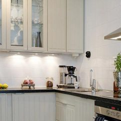 Easy Kitchen Remodel Cabinet Outlet Ct 简约厨房不简单厨房装修效果图 家居装修效果图 太平洋家居网
