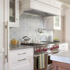 Decor For Kitchen How To Replace Cabinets 10个厨房装饰美观易清洁 装修空间 太平洋家居网