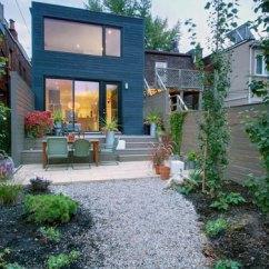 Backyard Kitchen Designs Tuscan Ideas 别浪费空间优势8个小别墅后院设计 其他 太平洋家居网 8个小别墅后院设计打造私家御花园