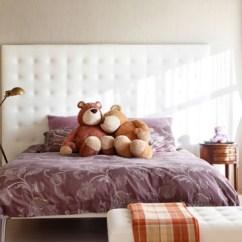 Yellow Kitchen Rugs Slim Cabinet 作为独立设计师的夫妻俩为卧室选了最简约的设计
