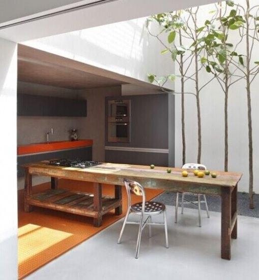 outdoor kitchen hood shops 16款户外厨房设计让酷劲进行到底 专区推荐 太平洋家居网