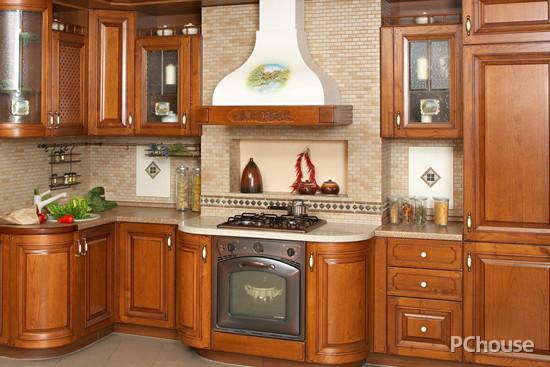 oak kitchen cabinet aid dishwashers 橡木橱柜 什么是橡木橡木橱柜推荐 厨房建材专区 太平洋家居网