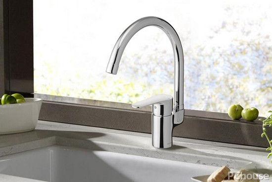 stainless steel kitchen faucets appliance bundles 不锈钢厨房龙头优缺点不锈钢厨房龙头价格 厨房建材专区 太平洋家居网