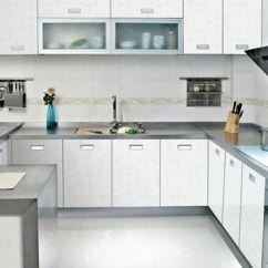 Kitchen Cabinet Price Free Games 不锈钢整体厨柜优缺点有哪些不锈钢整体厨柜价格 厨房建材专区 太平洋家居网