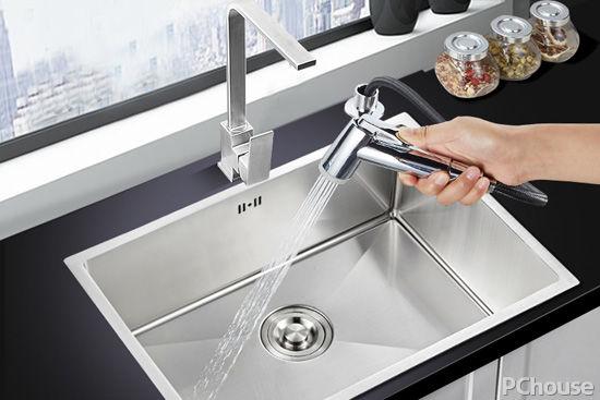 kitchen sinks remodel home depot 厨房水槽品牌大全厨房水槽选购技巧 厨房建材专区 太平洋家居网