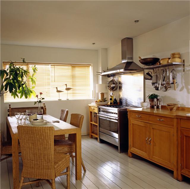 kitchen window coverings how to build an outdoor plans 精选 注重细节打造 这些厨房窗帘即唯美又实用 ipad首页每日更新