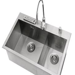 Rustic Kitchen Sink Replacement Drawer Box 十大水槽品牌推荐水槽材质哪种好 厨房建材专区 太平洋家居网 厨房建材 水槽十大水槽品牌推荐水槽材质哪种好