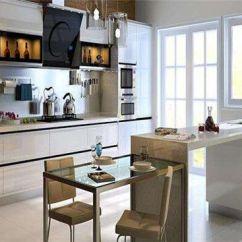 Kitchen Builder App How To Make A Island 蓝谷智能厨房是什么蓝谷智能厨房参考价格是多少 厨房建材专区 太平洋家居网