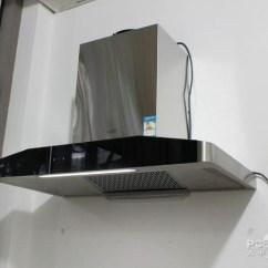 Lowes Kitchen Hood Home And Garden Designs 低调的厨房卫士家里的油烟机是如何演变的 当前频道位置 太平洋电脑网pconline 低调的厨房油烟机