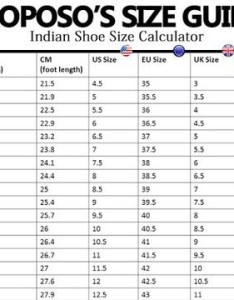 The women   guide to shoe sizes post on roposo also sepatuwani taterbaru american euro size images rh taterbaruspot