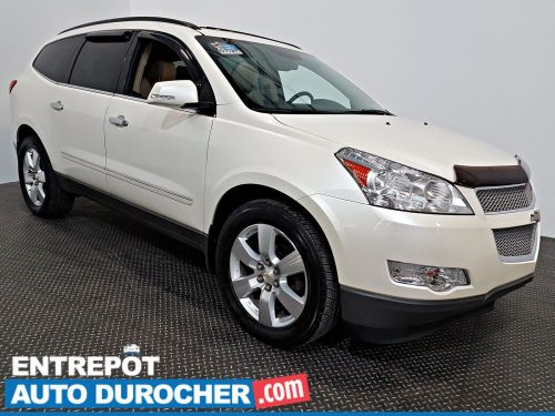 small resolution of auto durocher used chevrolet traverse 2012 for sale in laval stock n 2741106