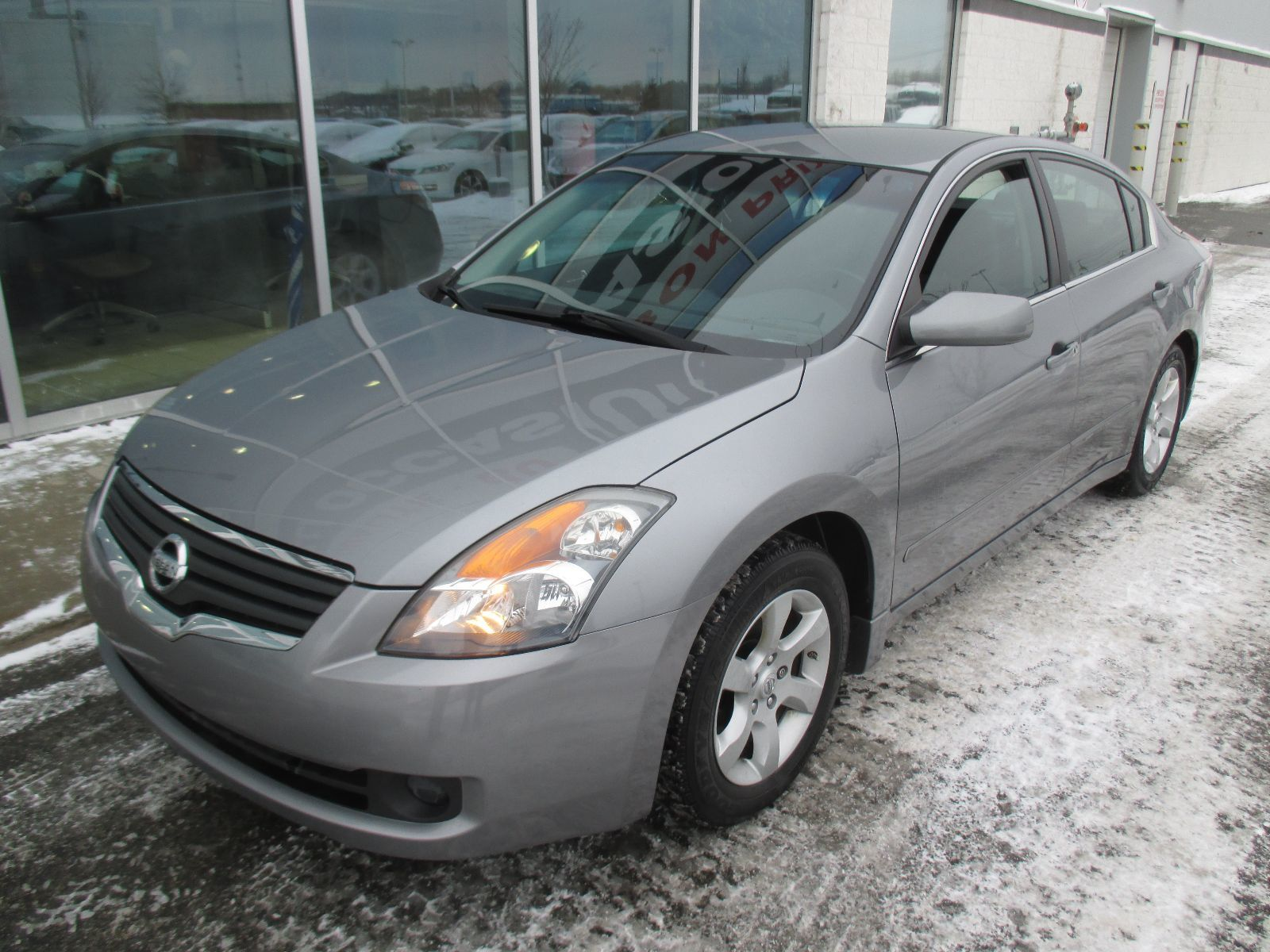 Used 2008 Nissan Altima 25 S **deal Pending** For Sale In