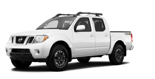 2018 Nissan Frontier PRO 4X For Sale In Montreal Groupe