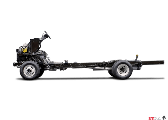 New 2017 Ford Stripped Chassis E-350 DRW for sale in St