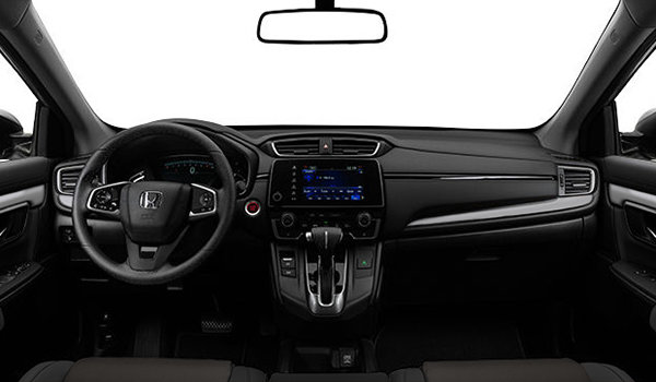 Hamel Honda Honda CR V LX 2018 Vendre St Eustache