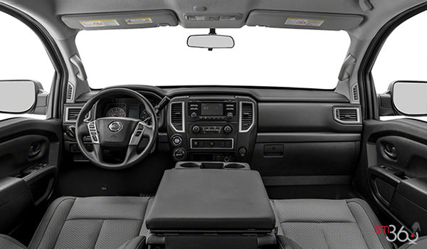 2018 Nissan Titan Xd Diesel S For Sale In Coquitlam
