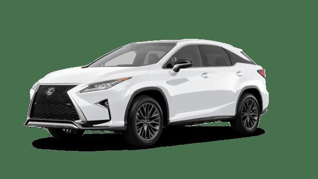 Pricing 350 2019 Rx Lexus