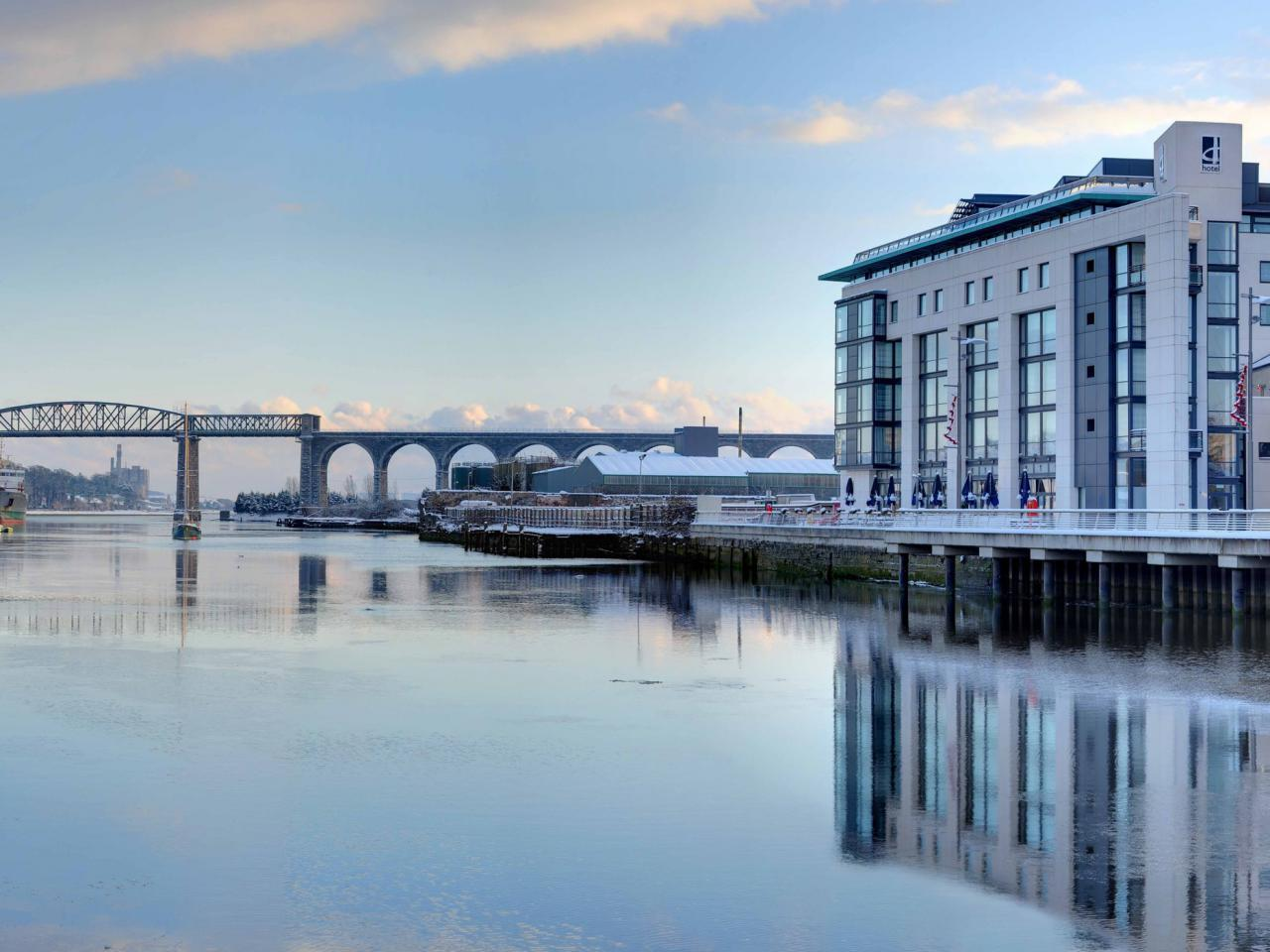 Of Drogheda' Fanciest Hotels Sold And