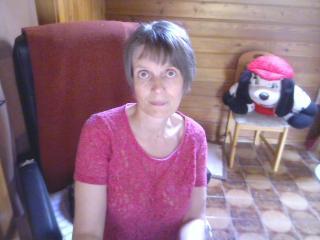 Sensuella (Female, 57)