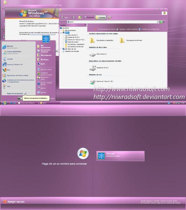 Windows Xp Error Remix - Year of Clean Water