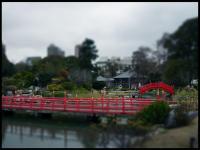 Tiny Japanese Garden by SpawnV2 on DeviantArt