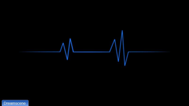 How To Fix Falling Wallpaper Heartbeat Dreamscene By Cyphervisor On Deviantart