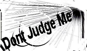Dont Judge Me +Poem+ by Tylon on DeviantArt