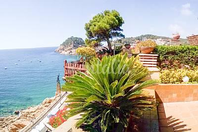 Apartamento de lujo en la Costa Brava Girona/Gerona