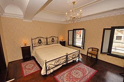 Casa en el centro 5/6 camas - Wi Fi gratis Venecia