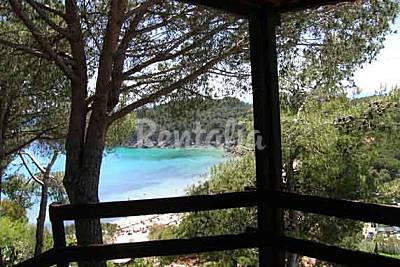 Villa para 3-5 personas a 500 m de la playa Livorno