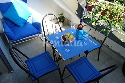 Apartamento para 2-5 personas en Lombardía Milán