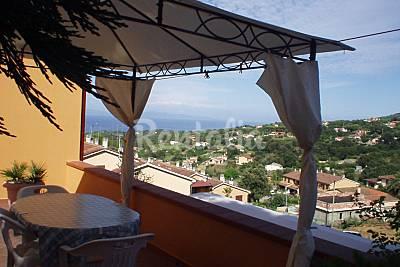 Apartamento de 2 habitaciones a 2 km de la playa Livorno