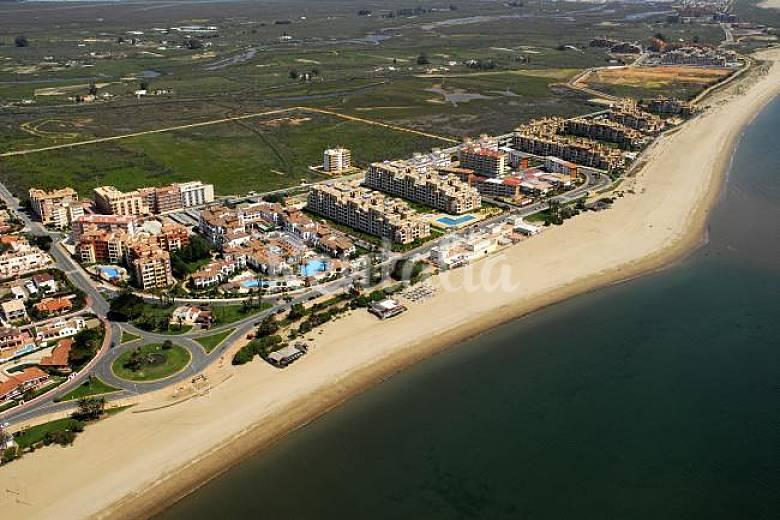 Apartamento Huelva Costa