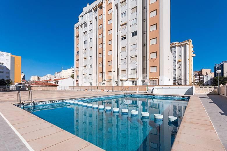 TIMONET Apartamento para 7 personas en Platja Gandia