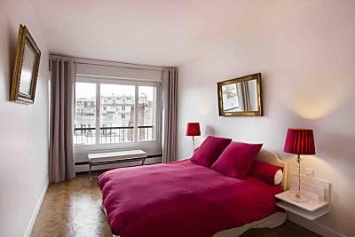 Apartamento de 1 habitación en París París