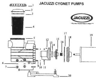 Heat Pump: Jacuzzi Heat Pump