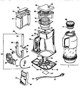 Black Decker Coffee Maker Spacemaker Under Counter Mount