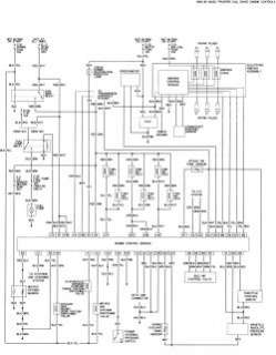 isuzu npr wiring schematic wiring diagrams 2001 isuzu npr fuse box diagram jodebal