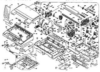 tractor Wiring diagram Parts Model 91725371 PartsDirect
