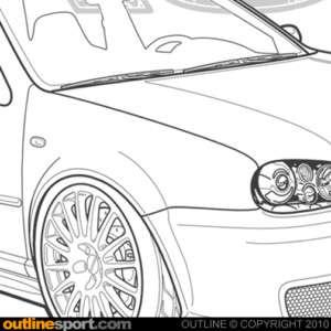 Vw Golf Mk2 Turbo, Vw, Free Engine Image For User Manual
