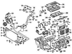 HOWARD ROTAVATOR 300 350 PARTS LIST MANUAL